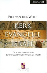 Kerk evangelie & israel