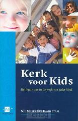 Kerk voor kids
