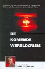 Komende wereldcrisis