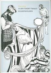 Lilien tekent twaalf geloofshelden