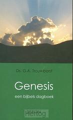 Genesis een bijbels dagboek