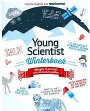 Young Scientist winterboek 2018