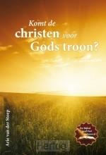 Komt de christen voor Gods troon  POD