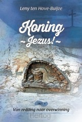 Koning Jezus  POD