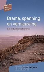 Drama spanning en vernieuwing