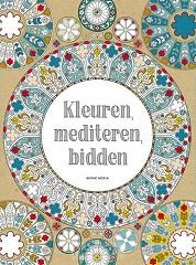 Kleuren mediteren bidden