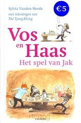 Vos en Haas het spel van jak