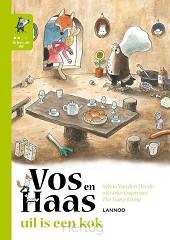 Vos en Haas uil is een kok