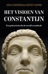 Visioen van Constantijn