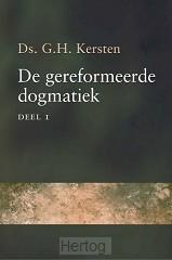 Gereformeerde dogmatiek set 2 dln