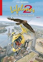 Lifeliner 2 en de friese eend