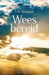 Wees bereid