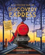 Aan boord van de discovery express