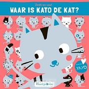 Waar is kato de kat