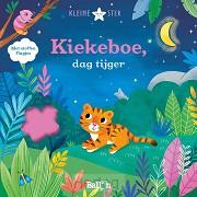 Kiekeboe dag tijger