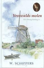 Vreewalds molen