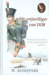 Vrijwilliger van 1830