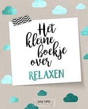 Kleine boekje over relaxen