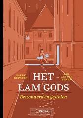 Lam Gods-Bewonderd en gestolen
