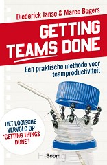 Getting teams done