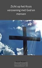 Zicht op het kruis
