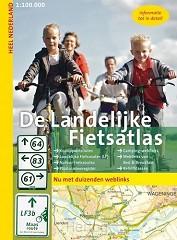 Landelijke fietsatlas