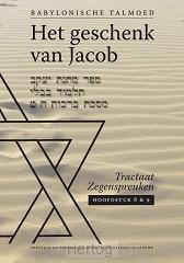 Geschenk van Jacob Hoofdstuk 8 en 9