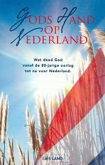 Gods hand op nederland