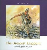 Greatest Kingdom