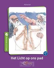 Licht op ons pad 13-15 jaar werkboek