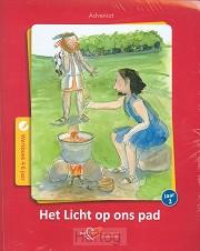 Licht op ons pad werkboek 4-6 jaar