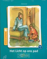 Licht op ons pad werkboek 10-12 jaar