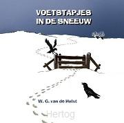 Voetstapjes in de sneeuw LUISTERBOEK