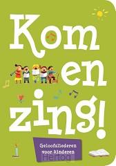 Kom en zing!