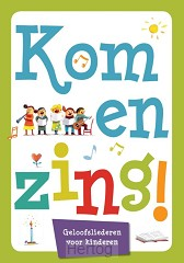 Kom en zing! muziek ed