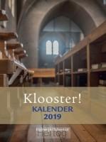 Klooster! kalender 2019