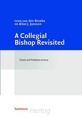 A collegial bishop revisited