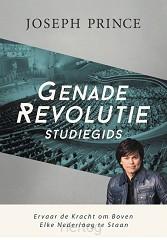 Genade revolutie STUDIEGIDS