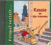 Kassie en zijn vrienden cd