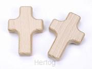 Kruis 6cm hout