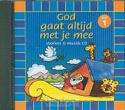 Kinderbijbel cd 1