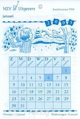 Kinderkalender 2014