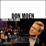 Thank you Lord CD | Moen, Don | 000768287521 | Boekhandel De Hoeksteen, Woerden