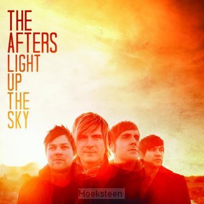 Light Up The Sky (CD) | THE AFTERS | 000768486320 | Boekhandel De Hoeksteen, Woerden