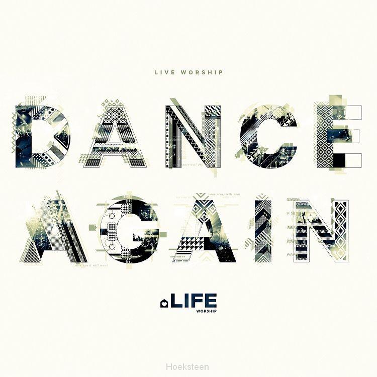 DANCE AGAIN (LIVE) | LIFE CHURCH (UK) | 000768519424 | Boekhandel De Hoeksteen, Woerden