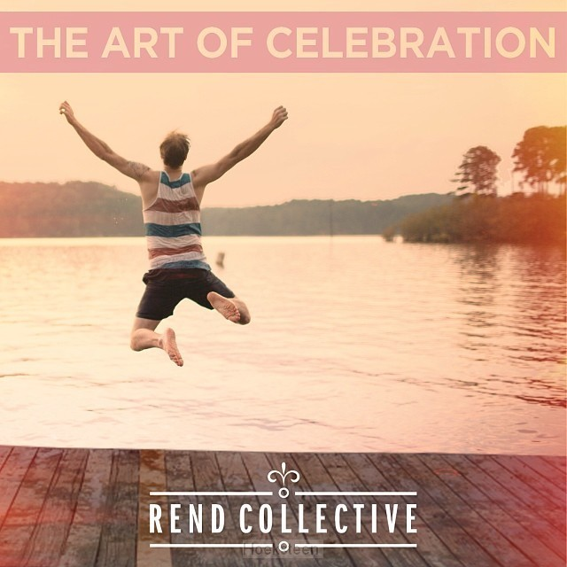 ART OF CELEBRATION | REND COLLECTIVE | 000768526620 | Boekhandel De Hoeksteen, Woerden