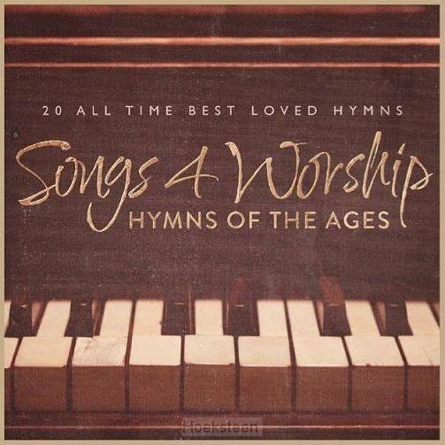 Hymns of the ages | Songs 4 worship | 000768632529 | Boekhandel De Hoeksteen, Woerden