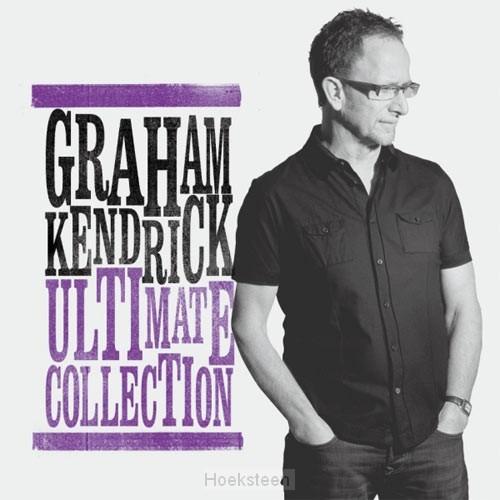 Graham Kendrick ultimate collection   Kendrick, Graham   000768651025   Boekhandel De Hoeksteen, Woerden