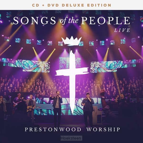 Songs of the people | Prestonwood worship | 000768680193 | Boekhandel De Hoeksteen, Woerden