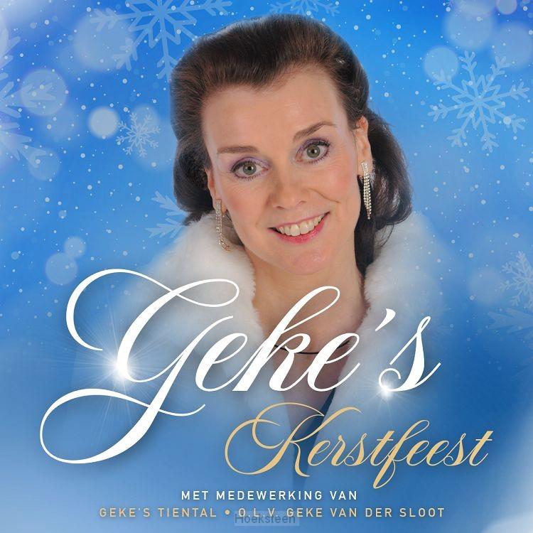 Geke''s Kerstfeest